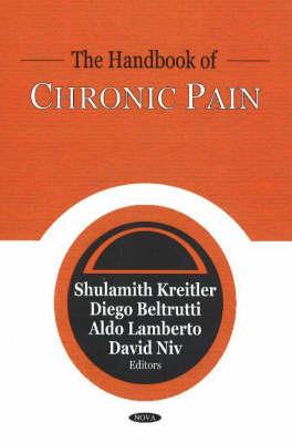 Handbook of Chronic Pain