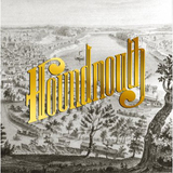 From The Hills Below the City (LP) by Houndmouth