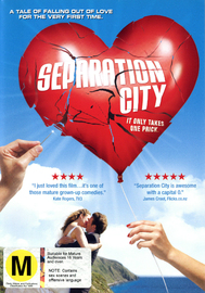 Separation City on DVD