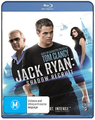 Jack Ryan: Shadow Recruit on Blu-ray