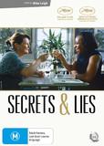 Secrets & Lies on DVD