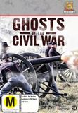 Ghosts of the Civil War DVD