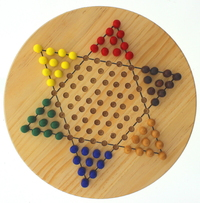 Fun Factory: Chinese Checkers image