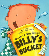 Billy's Bucket by Kes Gray
