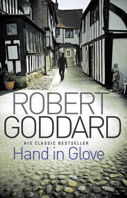 Hand In Glove by Robert Goddard image