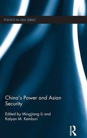 China's Power and Asian Security image