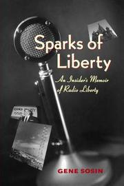 Sparks of Liberty by Gene Sosin
