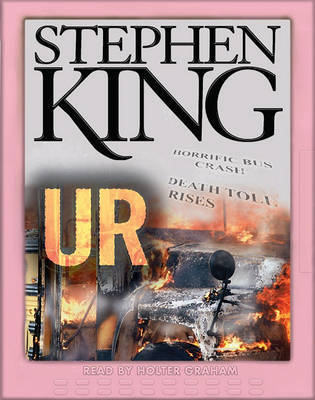 Ur by Stephen King image