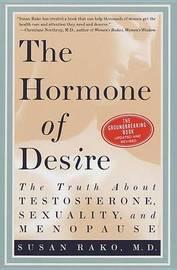 Hormone of Desire by Susan Rako image