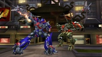 Transformers: Revenge of the Fallen for Nintendo Wii image