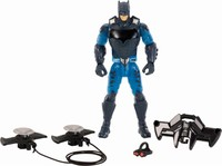 "Justice League: 6"" Action Figure - Batman (Blue)"