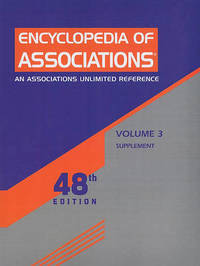 Encyclopedia of Associations image
