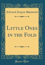 Little Ones in the Fold (Classic Reprint) by Edward Payson Hammond image