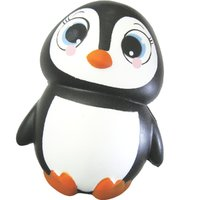 I Love Squishy: Penguin Squishie Toy (13.5cm)
