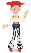 """Toy Story 4: Cowgirl Jessie - 14"""" Action Figure"""