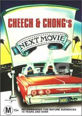 Cheech & Chong's - Next Movie on DVD