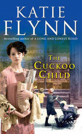 The Cuckoo Child by Katie Flynn image