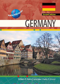 Germany by William R Horne