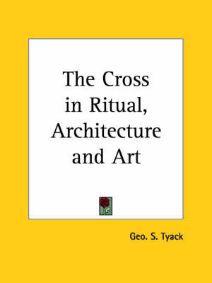 Cross in Ritual, Architecture by Geo S Tyack image