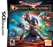 Mage Knight: Destiny's Soldier for DS image