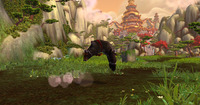 World of Warcraft: Mists of Pandaria for PC Games image