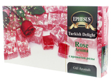 Ephesus Turkish Delight - Rose Aroma (500g)