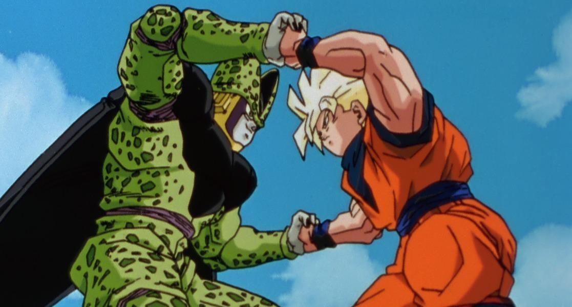 Dragon Ball Z Kai - Collection 7 on DVD image