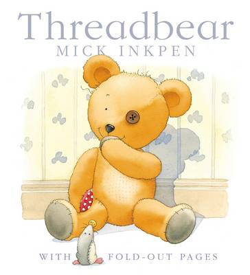 Threadbear by Mick Inkpen image