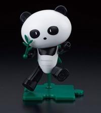 1/144 HGPG: Pandagguy - Model Kit