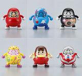 Daruma Club #1: Mini-Figure (Blind Box)