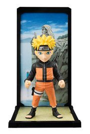 Tamashii Buddies: Naruto Uzumaki PVC Figure