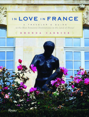 In Love in France by Rhonda Carrier image