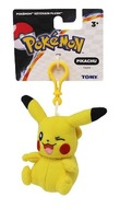 Pokemon: Plush Clips - Pikachu