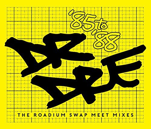 The Roadium Swap Meet Mixes ('85 To '88) (5CD) by Dr. Dre