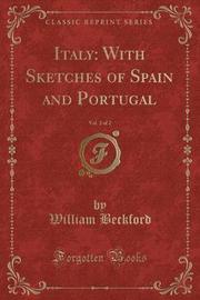 Italy by William Beckford