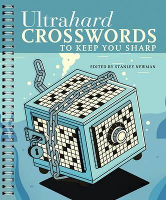 Ultrahard Crosswords to Keep You Sharp image
