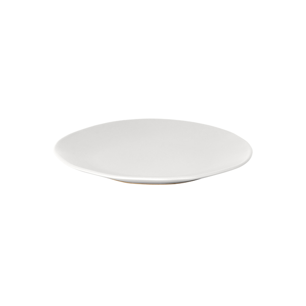 General Eclectic: Freya Side Plate - White