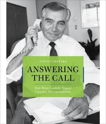 Answering the Call by Steven Shephard