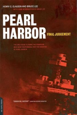 Pearl Harbor by Henry C. Clausen