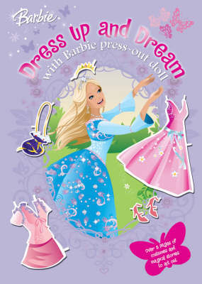 Barbie Dress Up and Dream image