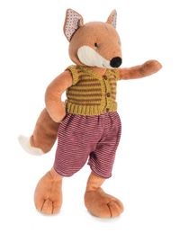 Ragtales: Chester Fox Plush