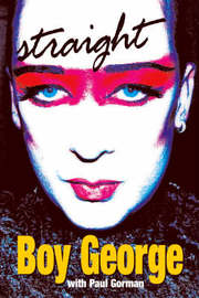 """Straight by """"Boy George"""" image"""