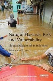 Natural Hazards, Risk and Vulnerability by Roanne Van Voorst image