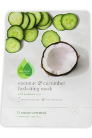 Skinfood Coconut Cucumber Sheet Mask