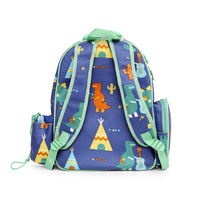 Dino Rock Large Backpack image