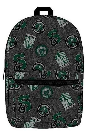 Harry Potter Backpack - Slytherin
