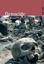 Genocide by Sean Sheehan image