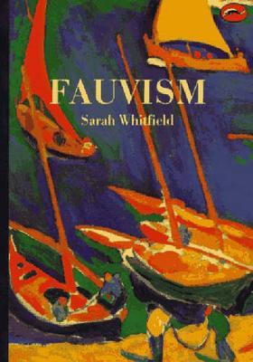 Fauvism by Sarah Whitfield image
