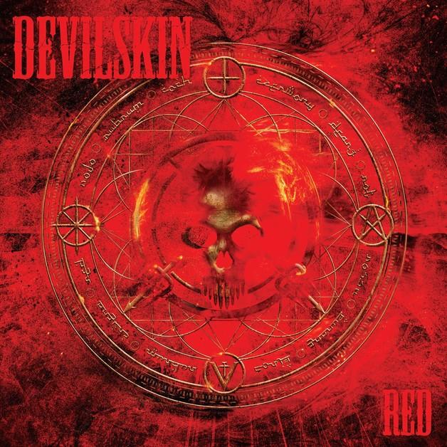 Red (Box Set) by Devilskin
