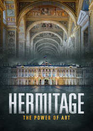 Hermitage: The Power Of Art on DVD image